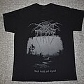 Darkthrone - TShirt or Longsleeve - Darkthrone ‎– Black Death And Beyond