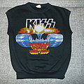 Kiss World Tour 1983-1984