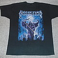 Dissection - TShirt or Longsleeve - Dissection – World Tour Of The Light's Bane