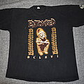 Entombed - TShirt or Longsleeve - Entombed – DCLXVI To Ride, Shoot Straight And Speak The Truth