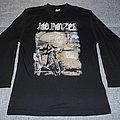 Jag Panzer - TShirt or Longsleeve - Jag Panzer ‎– Thane To The Throne