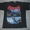 Amorphis - TShirt or Longsleeve - Amorphis – Tales From The Thousand Lakes