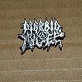 Morbid Angel - Pin / Badge - Morbid Angel