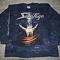 Savatage - TShirt or Longsleeve - Savatage – Dead Winter Dead Tour
