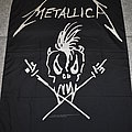 Metallica - Other Collectable - Metallica ‎– Live Shit poster flag