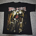 Cradle Of Filth - TShirt or Longsleeve - Cradle Of Filth ‎– Cruelty And The Beast