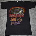 Scorpions - TShirt or Longsleeve - Monsters Of Rock 1986