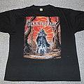 HammerFall - TShirt or Longsleeve - HammerFall – Glory To The Brave