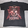 Behemoth - TShirt or Longsleeve - Behemoth – Zos Kia Cultus (Here And Beyond)