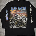 Iced Earth - TShirt or Longsleeve - Iced Earth ‎– The Glorious Burden