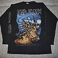 Iced Earth - TShirt or Longsleeve - Iced Earth – Alive In Athens