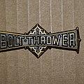 Bolt Thrower - Pin / Badge - Bolt Thrower pin badge
