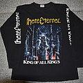 HATE ETERNAL - TShirt or Longsleeve - Hate Eternal – King Of All Kings