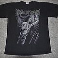 Cradle Of Filth - TShirt or Longsleeve - Cradle Of Filth – Total Fucking Darkness