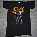 Ozzy Osbourne - TShirt or Longsleeve - Ozzy Osbourne ‎– Speak Of The Devil