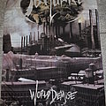 Obituary - Other Collectable - Obituary ‎– World Demise poster flag