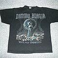 Dimmu Borgir - TShirt or Longsleeve - Dimmu Borgir – Death Cult Armageddon