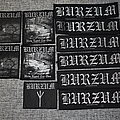 Burzum - Patch - Burzum patches
