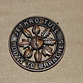 Jethro Tull ‎– Roots To Branches pin