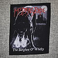 My Dying Bride - Patch - My Dying Bride ‎– The Barghest O' Whitby