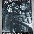Cradle Of Filth ‎– Supreme Vampiric Evil Other Collectable