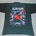 Fear Factory - TShirt or Longsleeve - Fear Factory – Soul Of A New Machine