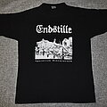 Endstille - TShirt or Longsleeve - Endstille ‎– Operation Wintersturm