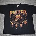Pantera - TShirt or Longsleeve - Pantera – Reinventing The Steel