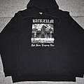 Burzum - Hooded Top - Burzum ‎– Det Som Engang Var