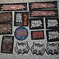 Morbid Angel - Patch - Morbid Angel Unleashed patches