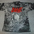 Grave - TShirt or Longsleeve - Grave – You'll Never See tour