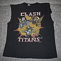 Slayer - TShirt or Longsleeve - Clash Of The Titans Europe 1990