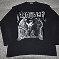 Manowar - TShirt or Longsleeve - Manowar ‎– Battle Hymns