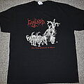 Goatlord - TShirt or Longsleeve - Goatlord ‎– The Last Sodomy Of Mary