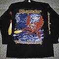 Rhapsody Of Fire - TShirt or Longsleeve - Rhapsody – Symphony Of Enchanted Lands
