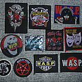 Glam patches