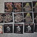 Cannibal Corpse - Patch - Cannibal Corpse patches