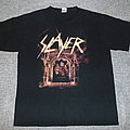 Slayer ‎– God Hates Us All