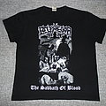 Belphegor – The Sabbath Of Blood TShirt or Longsleeve