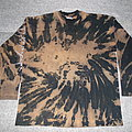 My Dying Bride Tie dye all-over print
