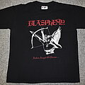 Blasphemy - TShirt or Longsleeve - Blasphemy ‎– Fallen Angel Of Doom