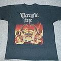 Mercyful Fate – 9 TShirt or Longsleeve