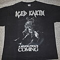 Iced Earth - TShirt or Longsleeve - Iced Earth ‎– A Revolution's Coming