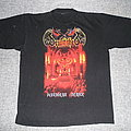 Bewitched ‎– Pentagram Prayer TShirt or Longsleeve