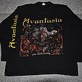 Avantasia - TShirt or Longsleeve - Tobias Sammet's Avantasia – The Metal Opera
