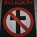 Bad Religion - Other Collectable - Bad Religion poster flag