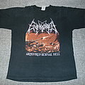 Enthroned - TShirt or Longsleeve - Enthroned – Armoured Bestial Hell