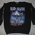 Iced Earth ‎– Horror Show Hooded Top