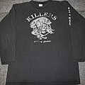 Killers - TShirt or Longsleeve - Killers ‎– Killing Games