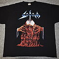 Sodom - TShirt or Longsleeve - Sodom ‎– Obsessed By Cruelty
